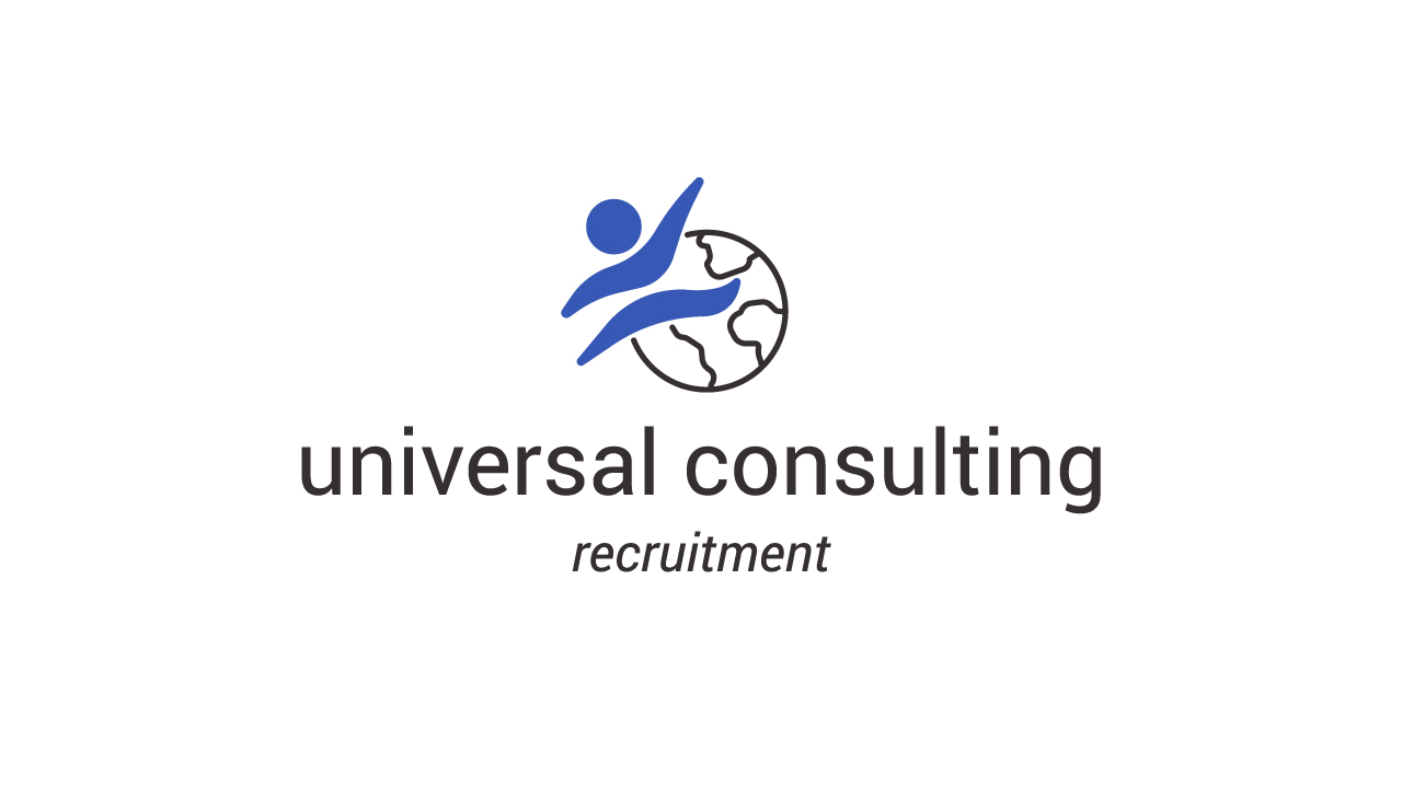 logo universal consulting