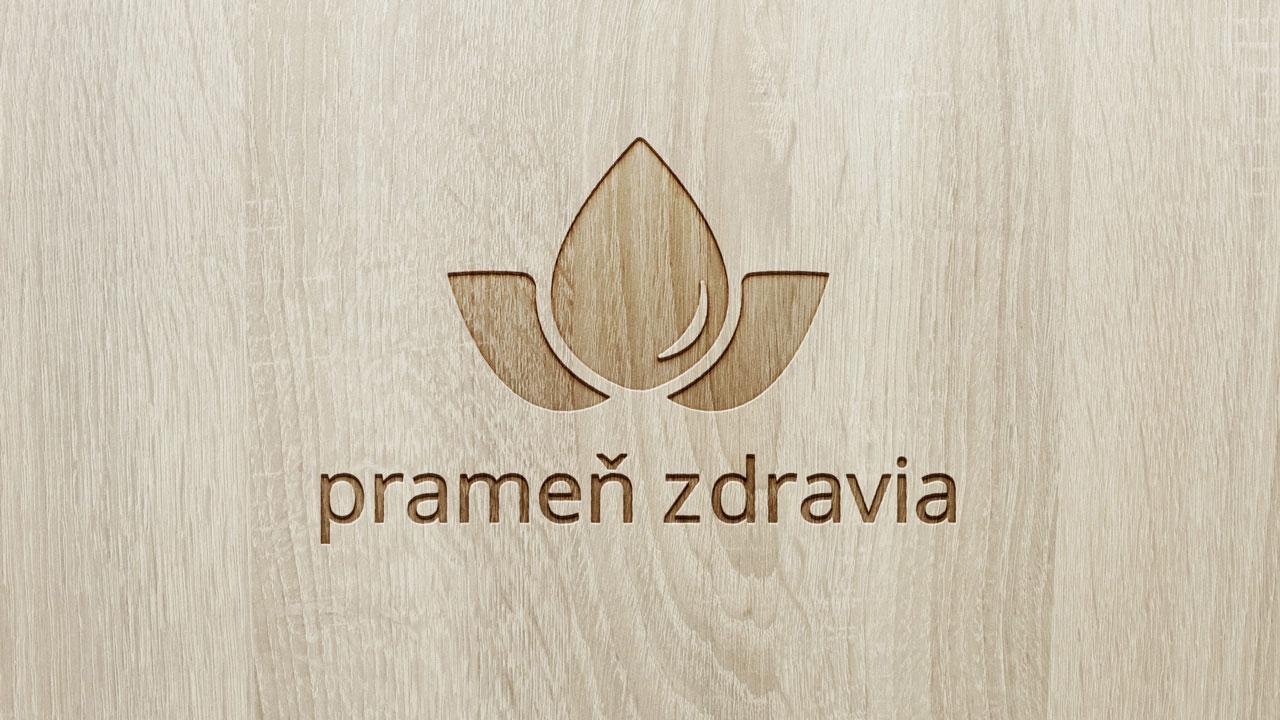 prameň zdravia logo
