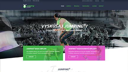 jumping slovakia referencia