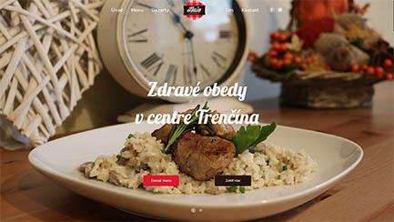 Naša reštaurácia referencia
