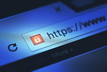 Google stanovil konečný termín migrácie na HTTPS