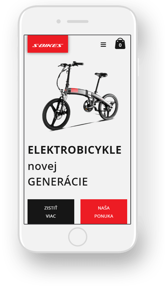 referencia Sbikes