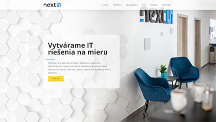 NextIT referencia