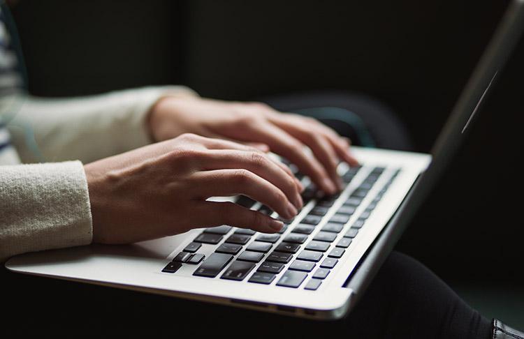 písanie článkov